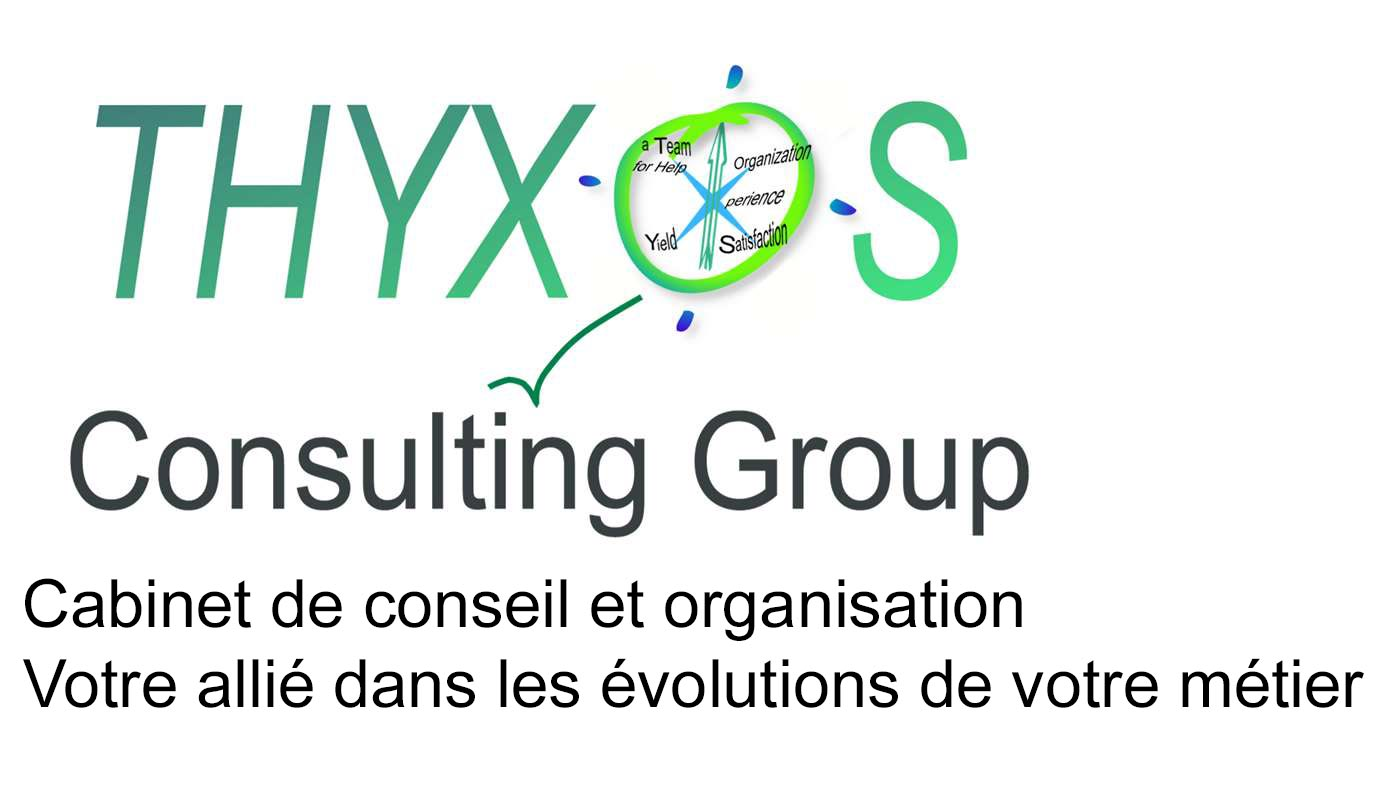 Thyxos Consulting Group